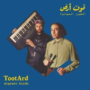 Tootard-Migrant-Birds-CD-NEU-OVP