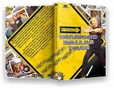 OTR w/ Dallas Page Shoot Interview Wrestling DVD WCW WWE WWF