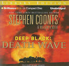 Death Wave by Stephen Coonts, William H Keith (CD-Audio, 2011)
