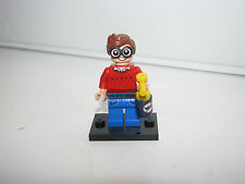 LEGO The Batman Movie Mini Figures  71017 Dick Grayson with Shark Repellent