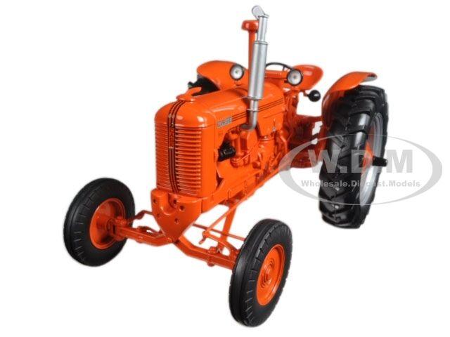 Tractor Delantero caso caso caso de DC4 de ancho 1 16 Diecast Modelo por Speccast ZJD1778 f10099
