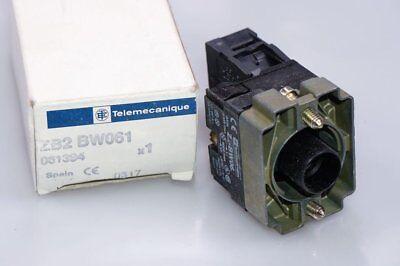 1 Stück Telemecanique Zb2bw061 061394 Lampenfassung Ovp, Neu Die Nieren NäHren Und Rheuma Lindern
