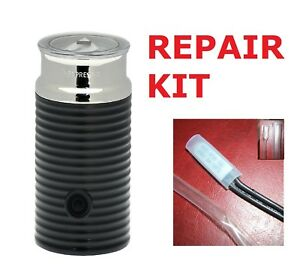 NESPRESSO-AEROCCINO-FROTHER-RESETTING-THERMAL-FUSE-SWITCH-REPAIR-UPGRADE-KIT