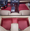 Fussmatten-nach-Mass-fuer-Mercedes-Benz-S-Klasse-W221-Bj-2005-2016-Stufenheck Indexbild 12