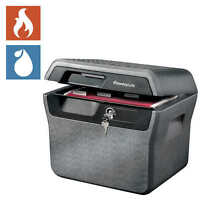 Sentry Safe .65 Cuft Fire-safe Waterproof File, Fhw40120