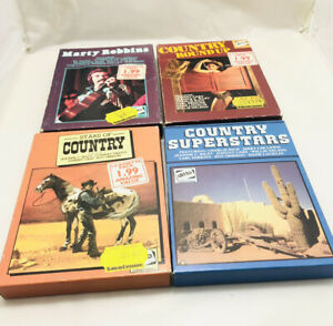 Country-Music-Cassette-Tapes-Country-and-Western-Music-cowboy-american