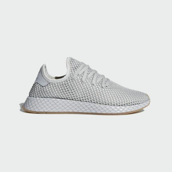 Size 13 - adidas Deerupt Light Grey 2018 for sale online | eBay