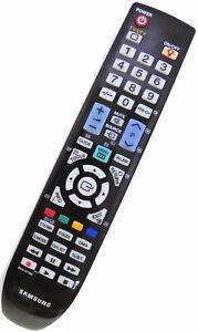 Original-Samsung-BN59-00706A-TV-Control-Remoto-Para-LE32B551-LE40A615A-LE40A696-LE52A656A