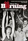 Keep On Burning - The Story Of Northern Soul (DVD, 2012)