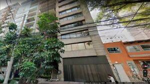 Departamento en Renta en Polanco, Ciudad de México.