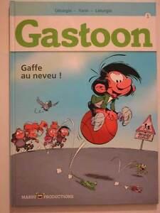 GASTOON-TOME-1-GAFFE-AU-NEVEU-EO-NEUF-LETURGIE-YANN