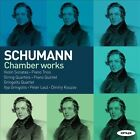 Schumann: Chamber Works (CD, Oct-2012, 5 Discs, Onyx (Classical Label))