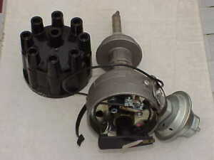 50s-60s-70s-MoPar-300-Fury-Road-Runner-Charger-Polara-DISTRIBUTOR-350-361-383