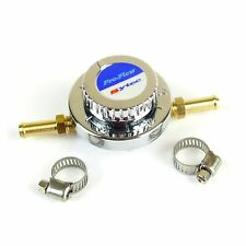 WEBER/DELLORTO/SU/SOLEX/MIKUNI CARBS ELECTRIC FUEL PUMP PRESSURE REGULATOR