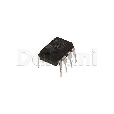 5 trozo//5 pieces mc33078n Low Noise dual operational amplifiers mc33178 New ~