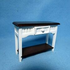 Dollhouse Miniature Living Room Sofa Table in French Country ~ CLA10722