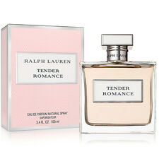 TENDER ROMANCE by RALPH LAUREN 3.4 oz / 100ml EDP SPRAY WOMEN Sealed
