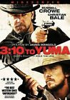 3 10 to Yuma 0031398221852 With Russell Crowe DVD Region 1
