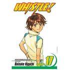 Whistle!: Whistle! 17 by Daisuke Higuchi (2007, Paperback)