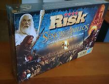 Risk El Señor de los Anillos Nuevo En Español Rebajado