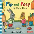 Pip und Posy: Die kleine Pfütze von Axel Scheffler (2014, Gebundene Ausgabe)