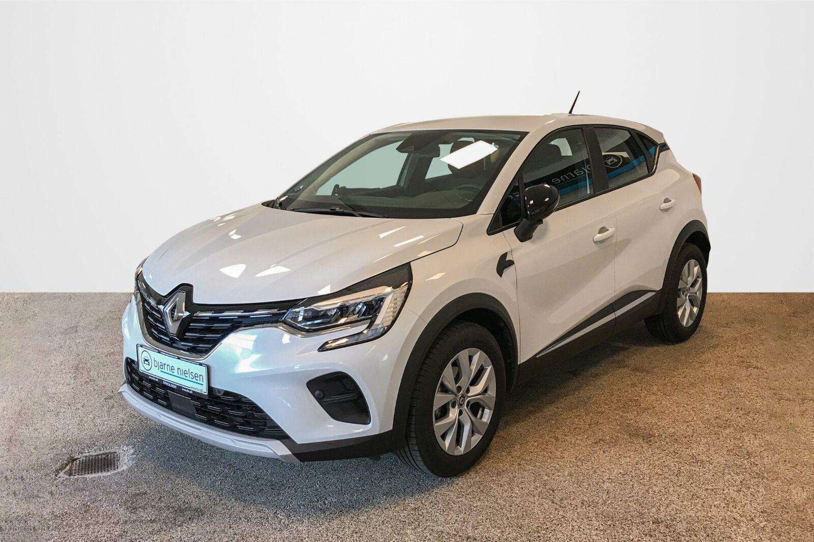 Renault Captur Billede 5