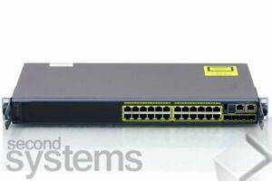 Cisco-C2960S-Gigabit-Switch-24-Port-10-100-1000-4x-SFP-WS-C2960S-24TS-L