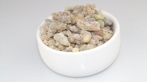 Weihrauch aus Indien -  Boswellia Serrata - 1. Qualität - 250 Gramm