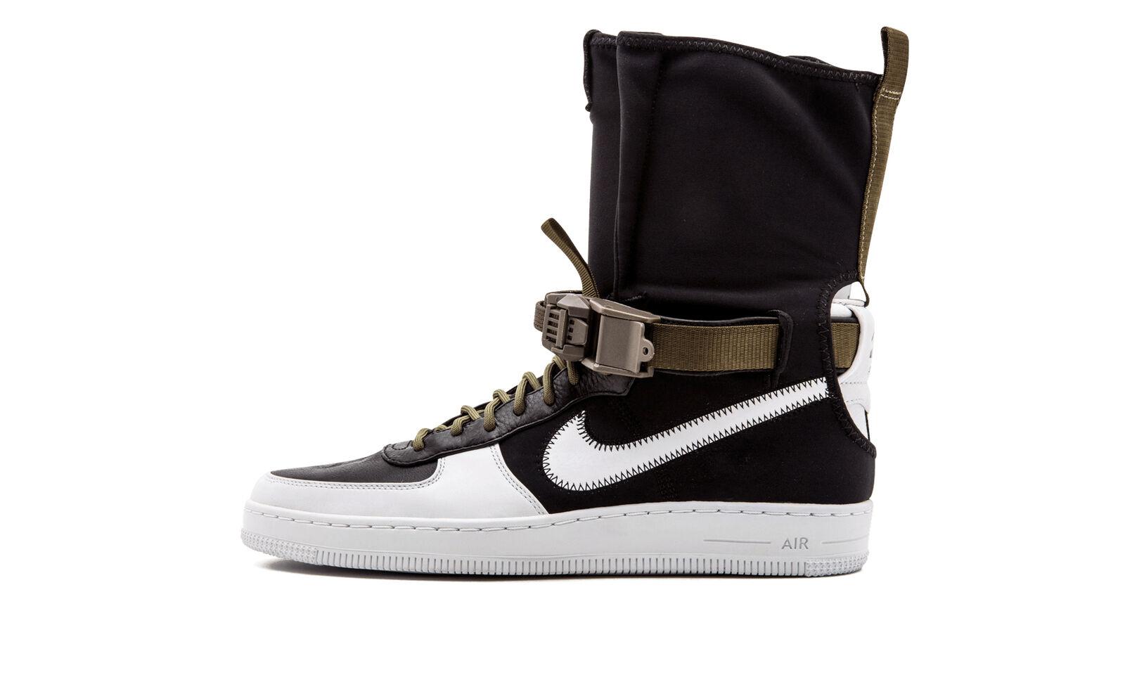 Nike AF1 Downtown HI SP/Acronym - 649941 001