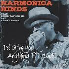 Id give you anything if I could von Mervyn Harmonica Hinds (2013)
