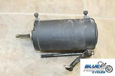 11 POLARIS VICTORY CROSS ROADS OEM ENGINE STARTING STARTER MOTOR -DC 12V VIDEO