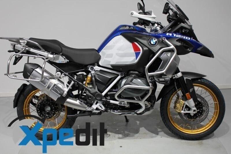 BMW, R 1250 GS Adventure, ccm 1254