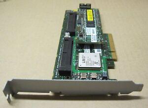 405831-001 HP Smart Array P400 Raid Controller Board W// 512 Cache