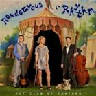 Rendezvous in Rhythm 0700261859804 by Hot Club of Cowtown CD