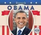 Barack Obama by Tamara L Britton (Hardback, 2016)