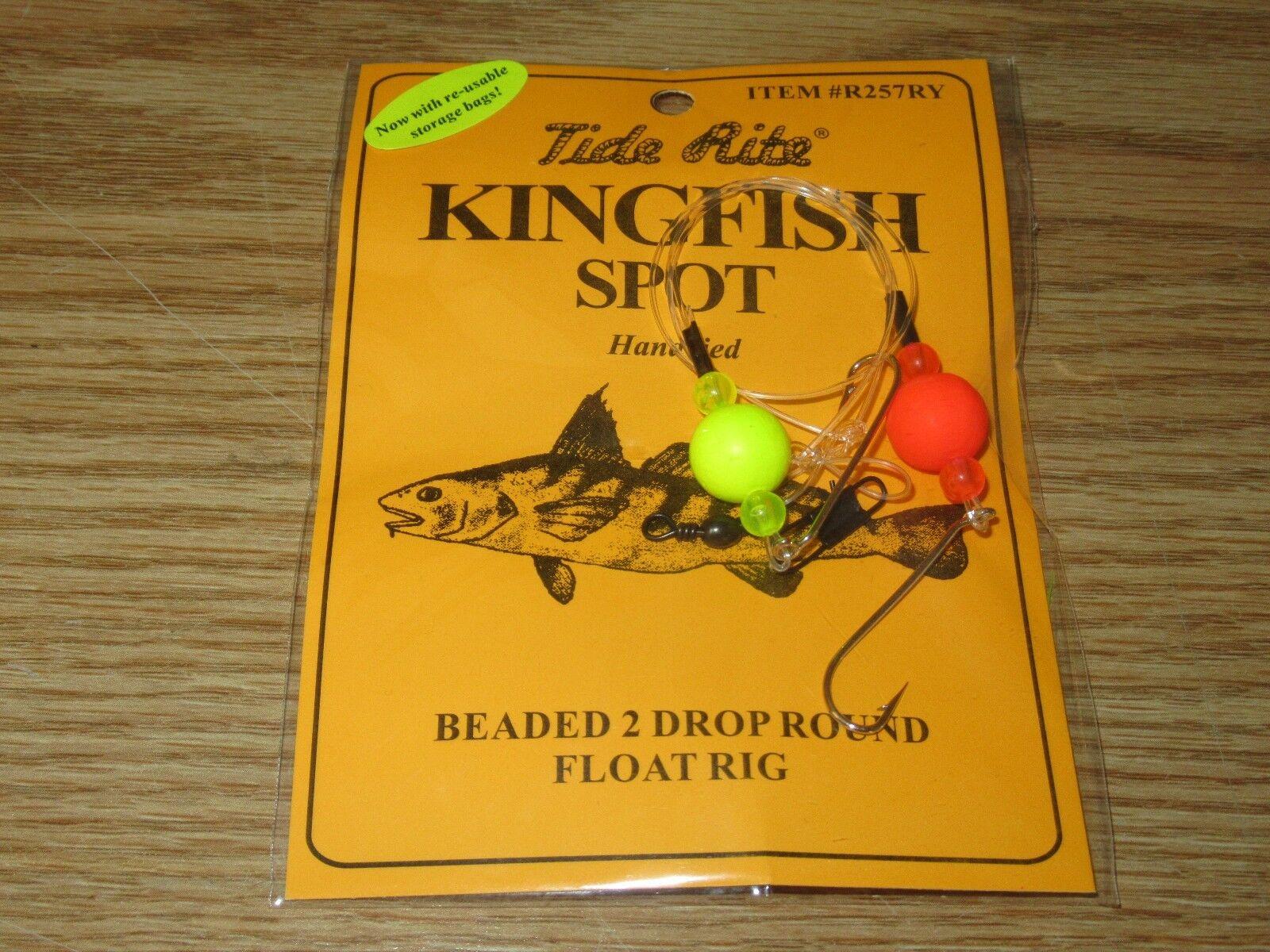 il miglior servizio post vendita SPOT KINGFISH 24 RIGS RITE