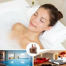 3 Tage Sauerland Wellness Kurzurlaub 3★S Hotel Wulff Bad Sassendorf Kurzreise