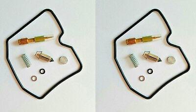 4X Vergaser Reparatur Satz Tourmax CAB-K6
