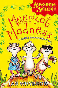 Meerkat-Madness-by-Ian-Whybrow-Paperback-2011