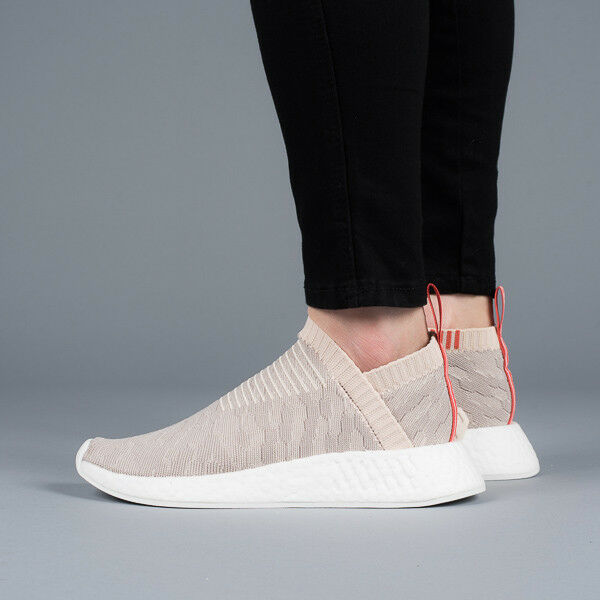 WOMEN'S SHOES SNEAKERS ADIDAS ORIGINAL NMD_CS2 PK W [CQ2039]