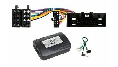 Para ford transit v363 can bus volante teclas Auto Radio Adaptador Cable Enchufe