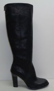 New Chinese Laundry  Fawn Burgundy Women's Knee High Boots Size 5