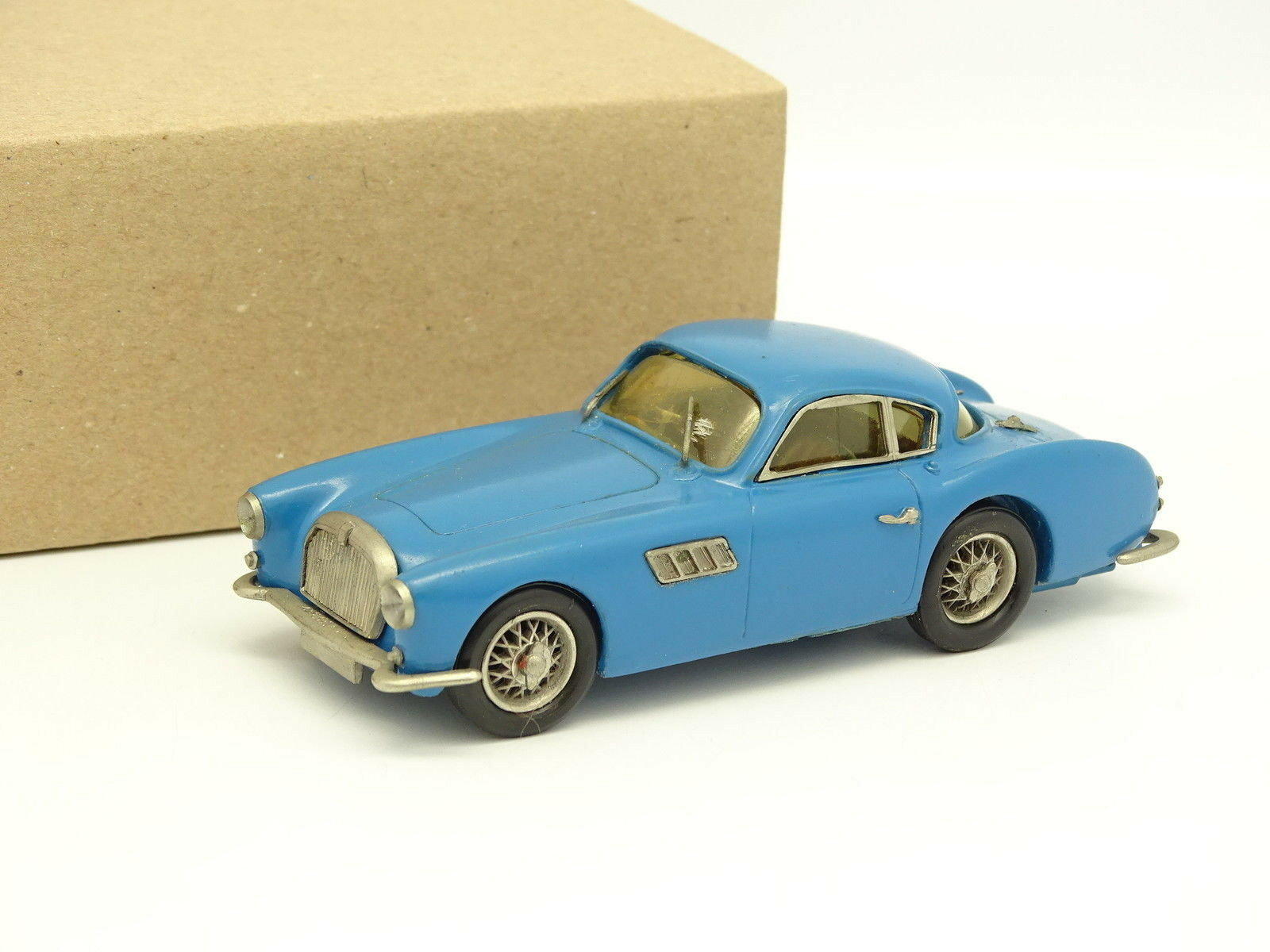 Epoket Kit Resin Assembled 1 43 - Talbot Lago 2.5L blu