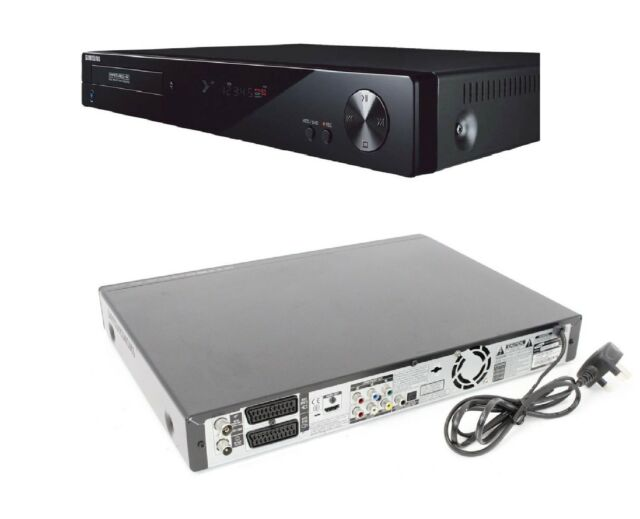 Wonderbaarlijk Samsung DVD-SH871M (160GB) DVR for sale online | eBay XM-73