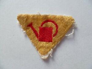Insigne Tissu Brevet Specialite Scouts De France Scoutisme Scout Patch 6 H9yllanl-08010420-249436748