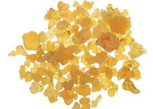 Golden-Frankincense-Aromatic-Resin-1-4-LB-High-Quality-Incense-Cleanse-Space