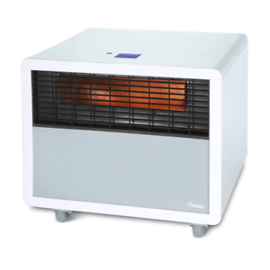 Crane-Infrared-Heater-Space-Heater-with-Quartz-Heating-Element-White