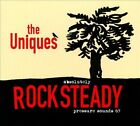 Absolutely Rocksteady [Slipcase] * by The Uniques (CD, Nov-2010, Pressure Sounds)