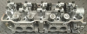 New-Assembled-Cylinder-Head-Fits-Mitsubishi-4G63-VRS-Gasket-Set