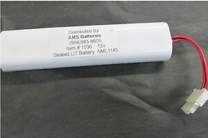 BATTERY-REPLACEMENT-AED-10-AED-20-12V-LITHIUM-NON-RECHARGEABLE-EACH